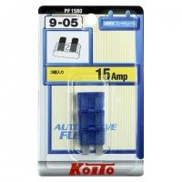 Предохранители автомобильные Koito PF1580 15A, 3 шт. купить