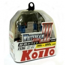Koito Whitebeam III H16 4000K 12V 19W - 2 шт. лампы галогенные